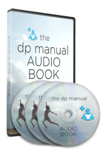 DP Manual Audiobook