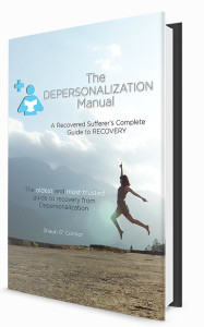 Depersonalization Manual