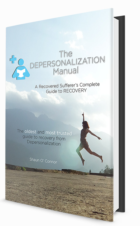 The Depersonalization Manual