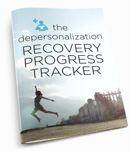Depersonalization Recovery Tracker
