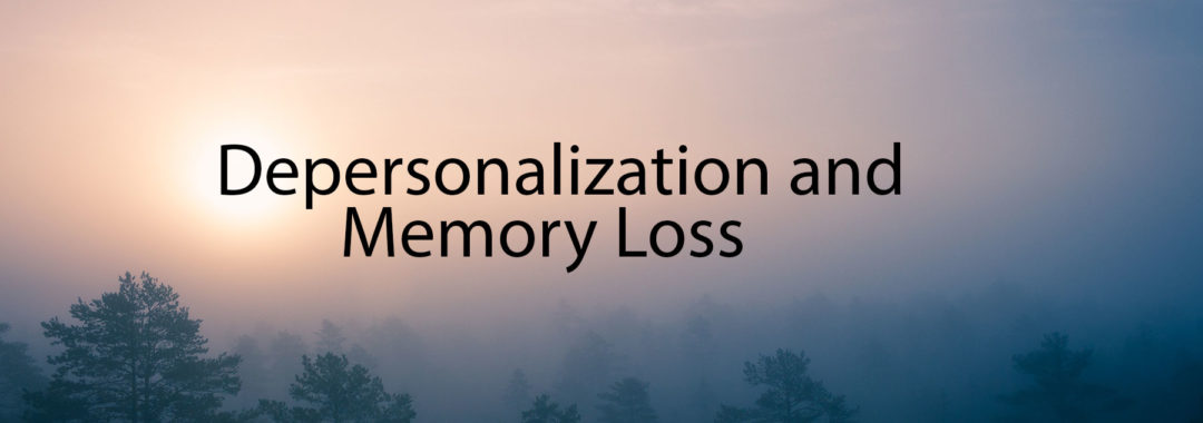 depersonalization_memory_loss