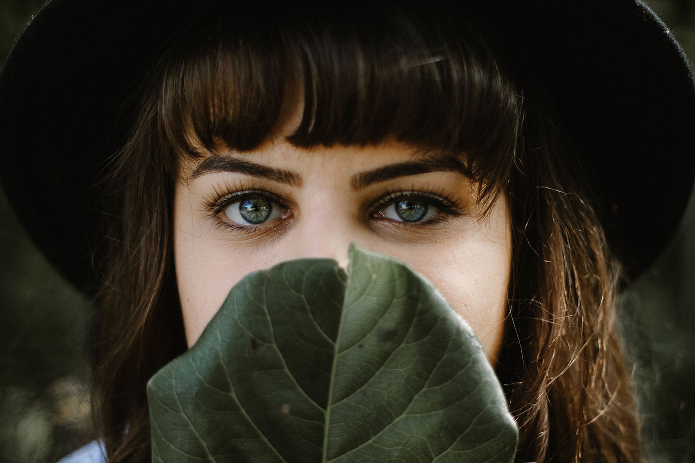 Does Depersonalization Affect Vision
