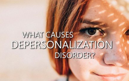 Depersonalization Recovery - Free Articles